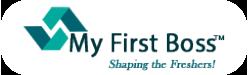 Logo myfirstboss