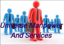 Universe Manpower And Services