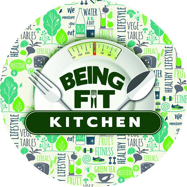 Being Fit Kitchen