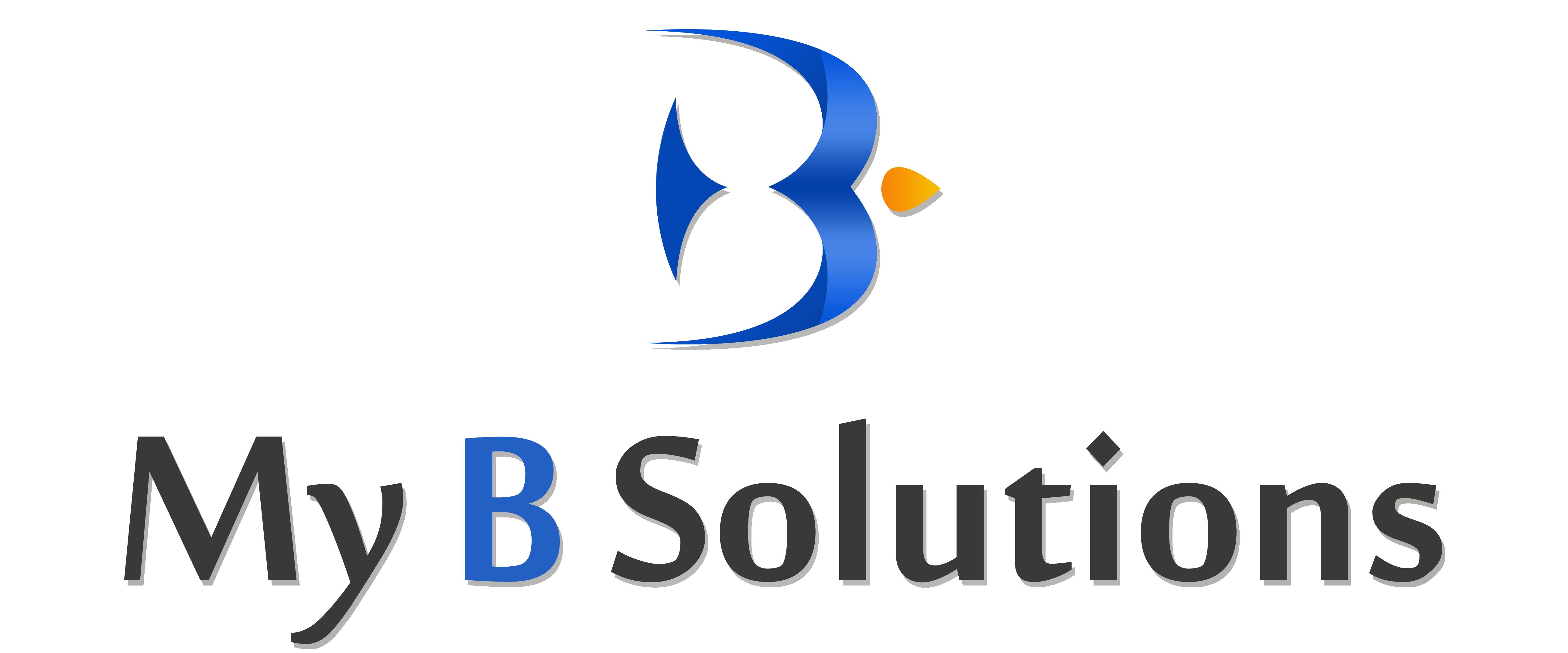 My B Solutions