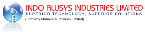 Indo Alusys Industries Limited