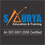 Saurya Edunext Gen Pvt. Ltd.