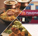 Paradise Food Court Pvt. Ltd.