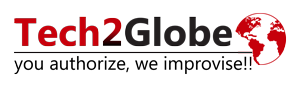 Tech2globe Web Solutions LLP