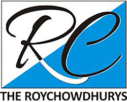 The Roy Chowdhurys LLC