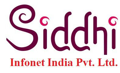 Siddhi Infonet India Pvt. Ltd.
